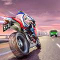 极端高速公路摩托车赛跑bt破解版
