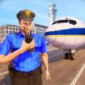 我们边境巡逻飞机场力最新版