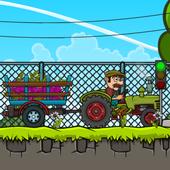 货物拖拉机安卓最新版