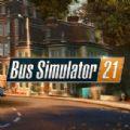 巴士模拟器21中文版
